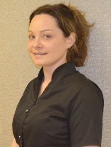 Debbie Morrison BSc (Hons) Complementary Medicine
