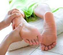 Traditional Reflexology in Wrexham